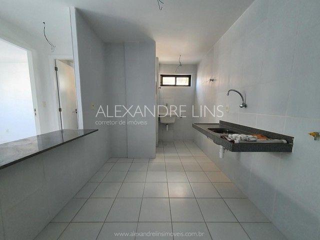 Apartamento para Venda em Maceió, Mangabeiras, 1 dormitório, 1 banheiro, 1 vaga - Foto 18