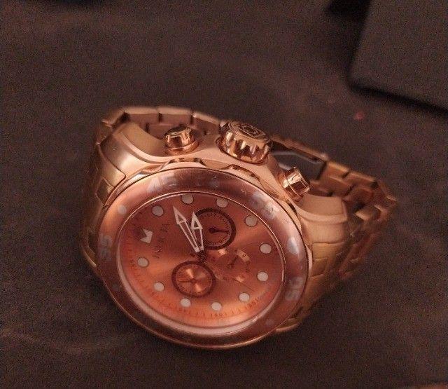 Invicta Pro Diver Rose Gold - Foto 2