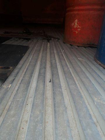 Baú frigorífico 7.50m motor a diesel - Foto 8