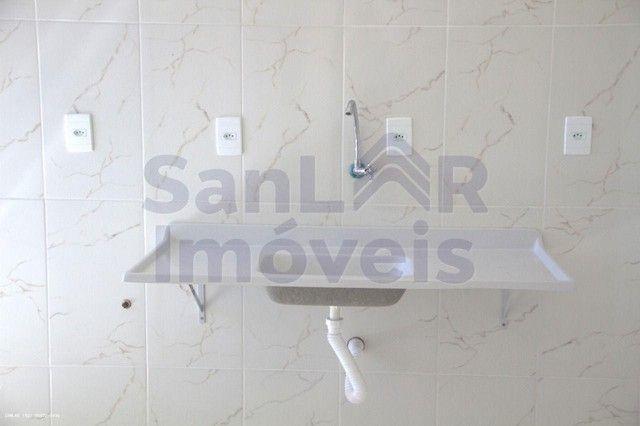 Apartamento para Venda em Ponta Grossa, Oficinas, 2 dormitórios, 1 banheiro, 1 vaga - Foto 17