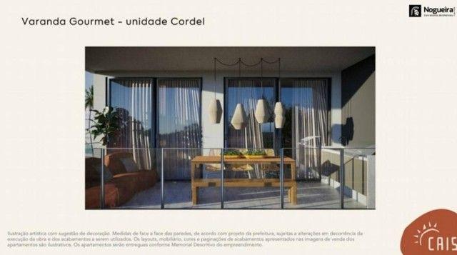 RD- Apartamento e Flats  Com Rooftop em Muro Alto Porto De Galinha - Foto 2