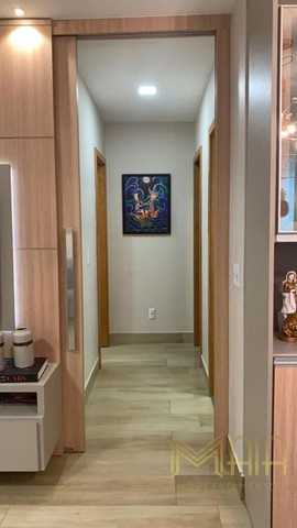 Apartamento com 2 quartos no Edificio Joan Miró - Bairro Duque de Caxias II em Cuiabá - Foto 9