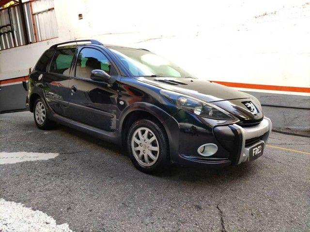 Peugeot 207 SW SW 1.6 16v Escapade - Foto 3