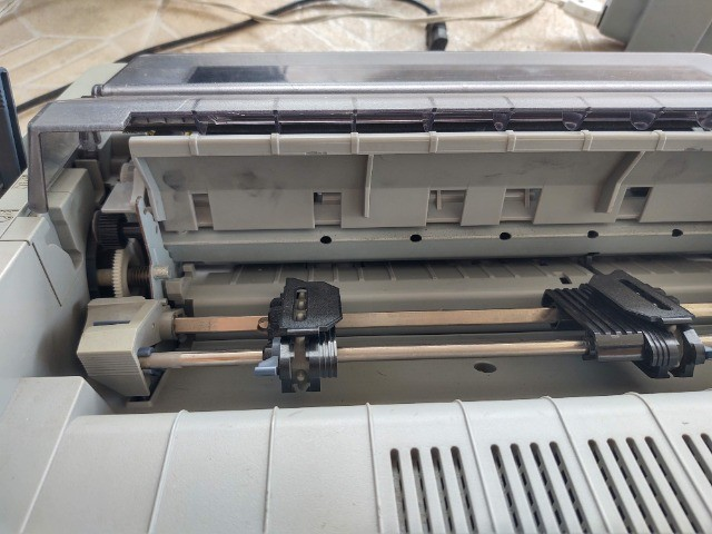 Impressora FX 890 - Foto 3