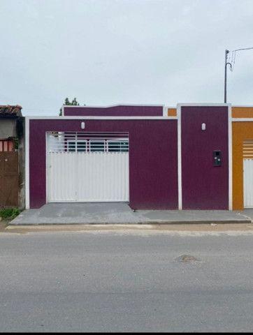 Casa no Colônia Santo Antônio / 2 quartos + quintal  - Foto 3