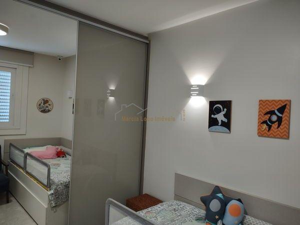 Apartamento com 3 quartos no Residencial Lago do Bosque - Bairro Setor Pedro Ludovico em G - Foto 13