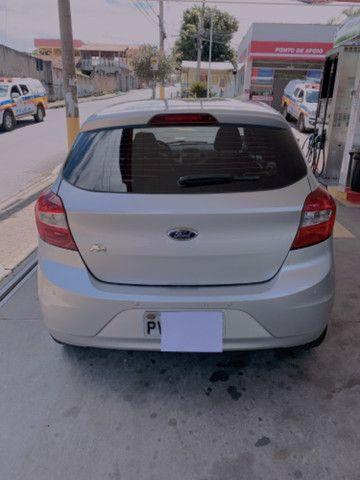 Ford Ka - Foto 11
