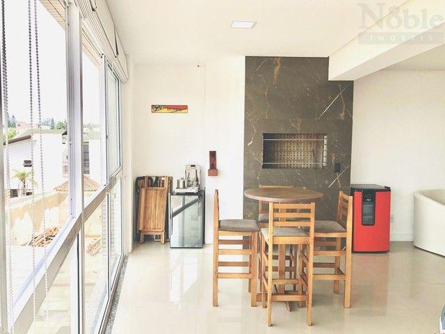 Apartamento 4 suítes na Praia Grande - Foto 6