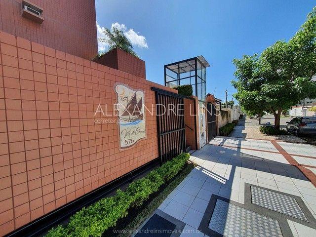 Apartamento para Venda em Maceió, Mangabeiras, 1 dormitório, 1 banheiro, 1 vaga - Foto 3