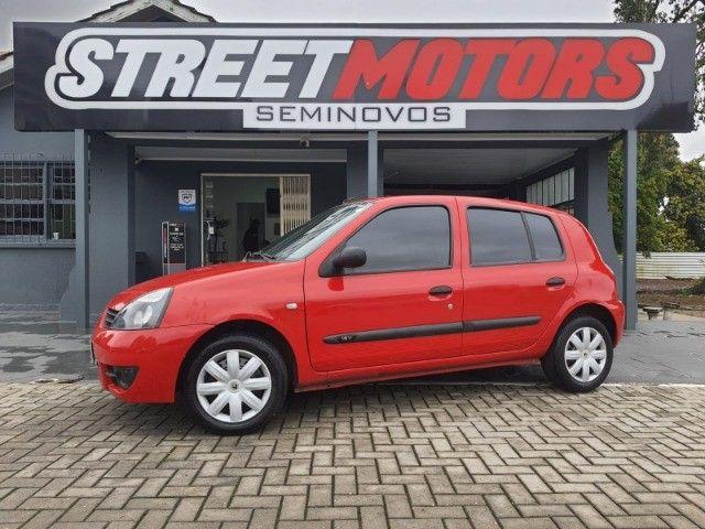 Renault Clio Ano 2010  ## Novissimo ##