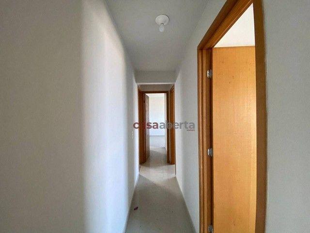 Apartamento com 3 dormitórios à venda, 94 m² por R$ 480.000,00 - Petrópolis - Natal/RN - Foto 10