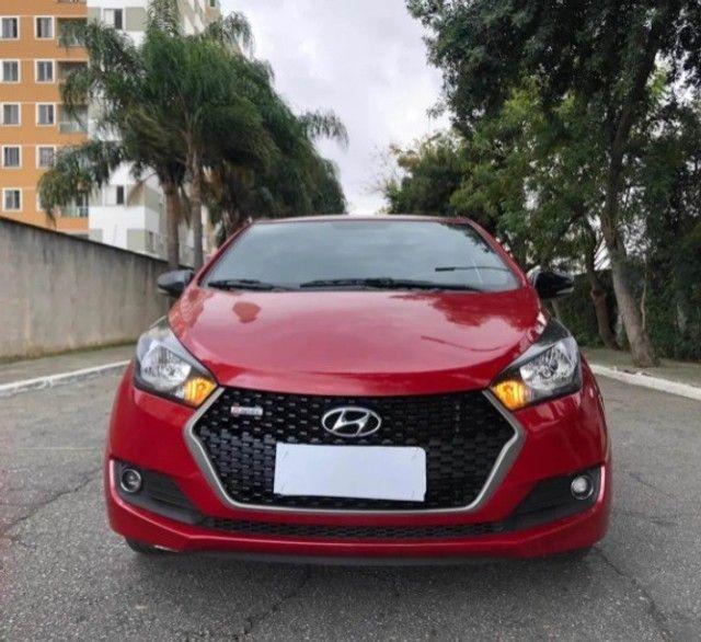 Hyundai HB20 1.6 R-spec Limited Flex Aut. 5p - Foto 8