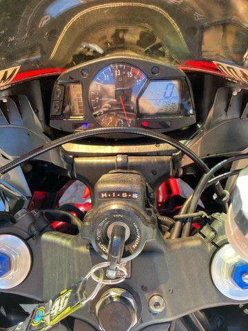 Honda CBR 600 rr - Foto 4