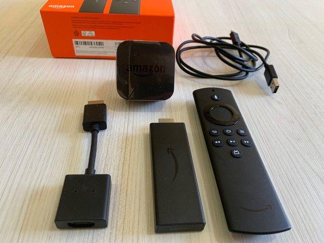 Fire Tv Stick Lite Amazon - Foto 2
