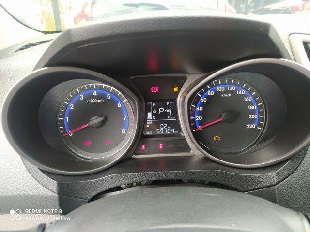 HB 20 S PREMIUM 1.6 FLEX 16 V AUT<br> - Foto 10