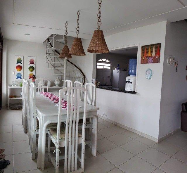 Excelente casa em Serrambi - Ampla e Pertinho do mar!  - Foto 17