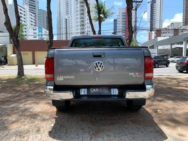 Volkswagen Amarok Highline 3.0 V6 Diesel 4x4 2018 - Foto 3