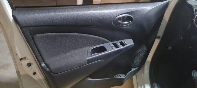 Etios Sedan 1.5 XLS -  2018/19 - Foto 16