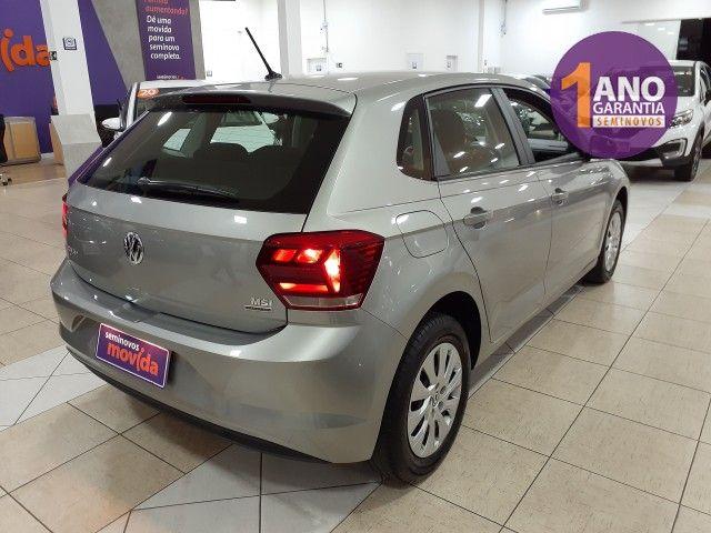 Volkswagen Polo 1.6 MSI (Aut) (Flex) - Foto 6