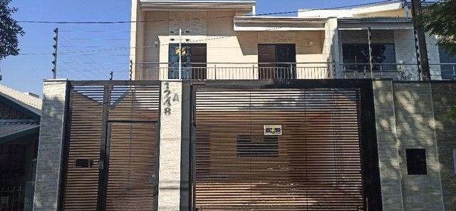 Venda   Sobrado com 264.77 m², 3 dormitório(s), 4 vaga(s). Zona 07, Maringá - Foto 17