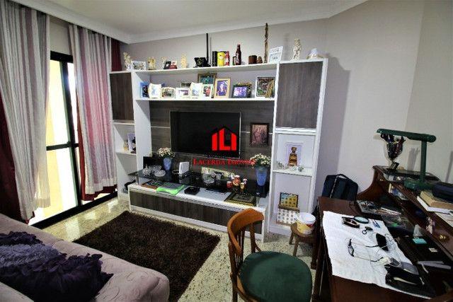 Apartamento com 3 suítes na Orla da ponta negra - Edifício castelli - Foto 18
