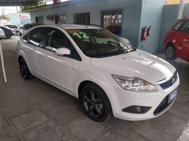 Focus Hatch 2.0 manual
