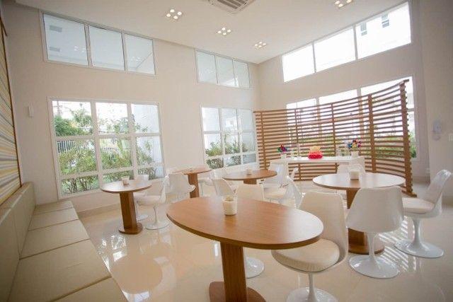 Apartamento com 04 quartos, 02 suítes, com 118m² no Jardim Mariana em Cuiabá (COD.12452) - Foto 12