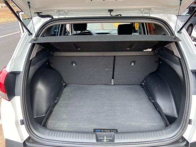 Hyundai creta 2018 1.6 16v flex attitude automÁtico - Foto 17
