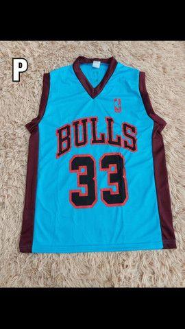 Camisas basquete  - Foto 4