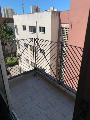 Apartamento para aluguel possui 120 metros quadrados com 3 quartos em Fátima - Fortaleza - - Foto 8