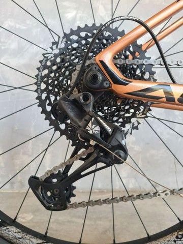 Audax Auge 700 Carbon 2021 - Bicicletando - Foto 2