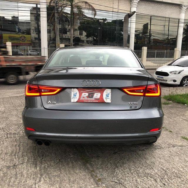 Audi A3 sedan 1.4/ Attra. 16V Tb FSI S-tronic - Foto 5