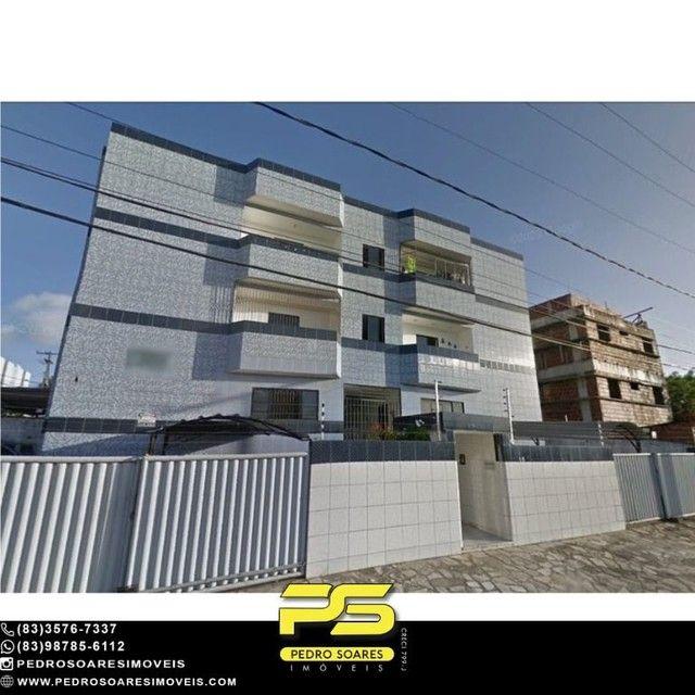 Apartamento com 3 dormitórios à venda, 86 m² por R$ 170.000,00 - Jardim Cidade Universitár