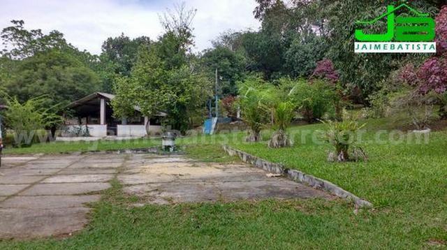 Belo sítio com 2 piscinas e 4 suítes em Vale das Pedrinhas - Foto 15