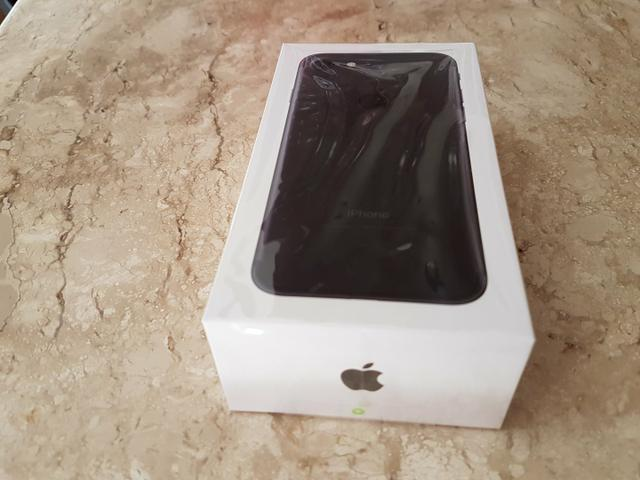 Venda iphone 7 s Black 32 GB NA CAIXA. Oportunidade!!!!!!