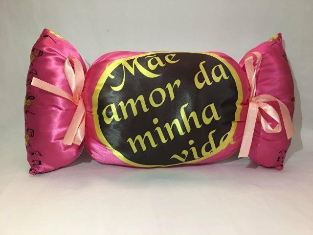 Promoção dia dos namorados (Almofada + Caneca)