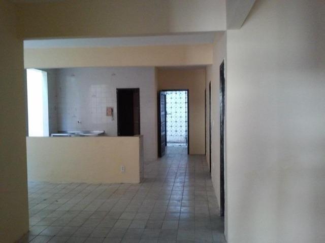 CA0012 - Casa 120 m², 3 quartos, 1 vaga, Serrinha, Fortaleza - Foto 4