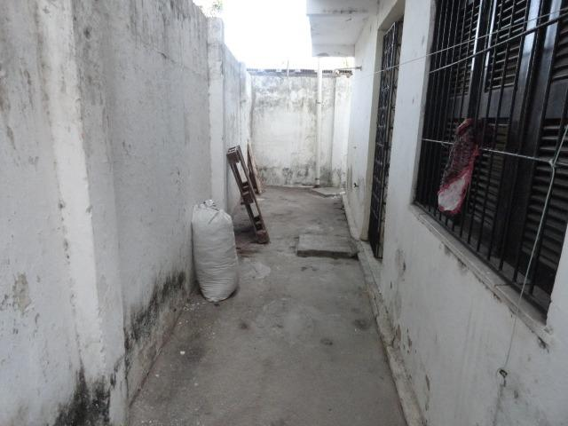 CA0012 - Casa 120 m², 3 quartos, 1 vaga, Serrinha, Fortaleza - Foto 16