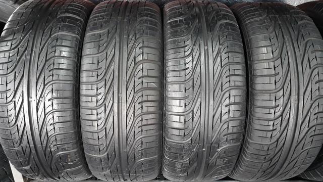4 pneus Pirelli P6000, 215/60/15