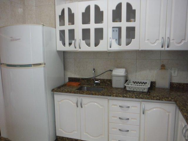 Apartamento ao lado shop. Russi - 3 quartos com ar - Foto 10