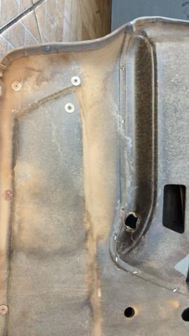 Santana 1.8 93 Baixado no Detran para peças e acessórios - Foto 18