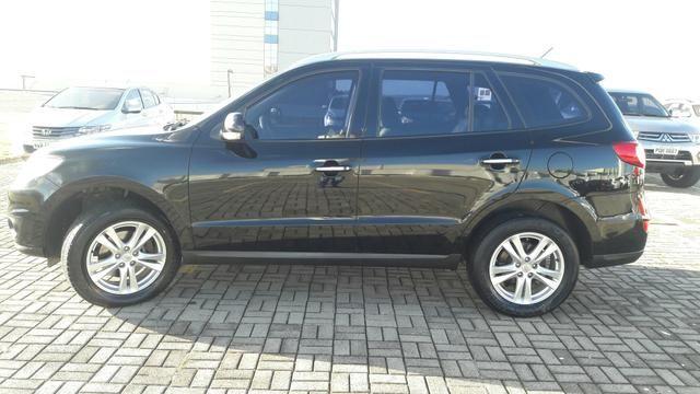 Hyundai Santa Fé 2011 4x4