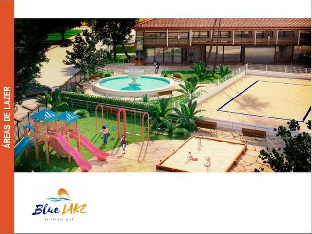 Blue lake lugar de ser feliz Arraial do cabo-condominio de lotes infraestrutura de clube - Foto 6