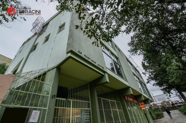 Sala à venda, 33 m² por r$ 138.000 - chácara das pedras - porto alegre/rs - Foto 3