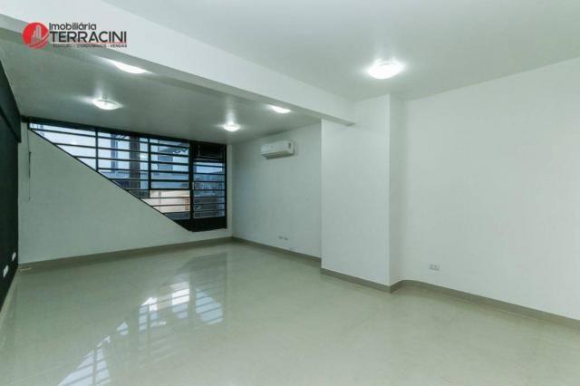 Sala à venda, 33 m² por r$ 138.000 - chácara das pedras - porto alegre/rs - Foto 4