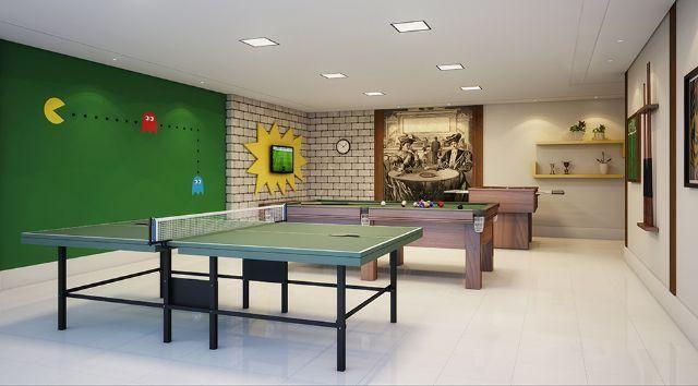Apartamento 2 quartos no Presidente Kennedy, ao lado do shopping Rio Mar - Foto 18
