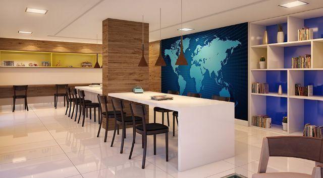 Apartamento 2 quartos no Presidente Kennedy, ao lado do shopping Rio Mar - Foto 12