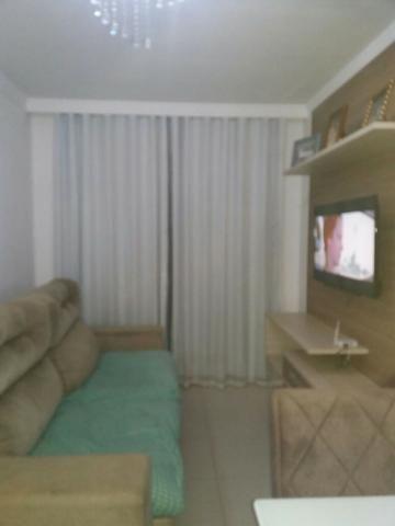 Lindo apartamento em Marcilio de Noronha