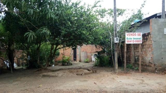 Casa bairro Novo Ji-Paraná