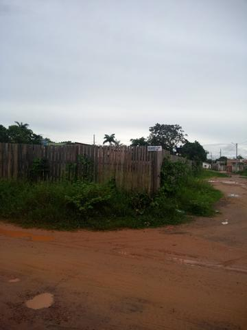 Vendo terreno no bairro Área Verde